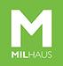 milhaus-logo green-NO frame-rgb_75px height