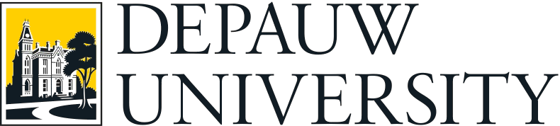 DePauw_University_logo