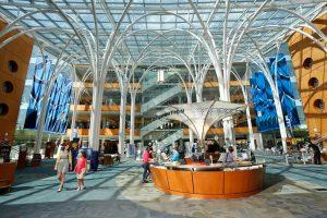 central-library-atrium