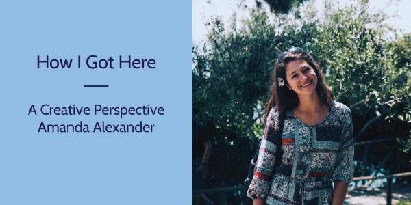 How I Got Here_Amanda Alexander-01