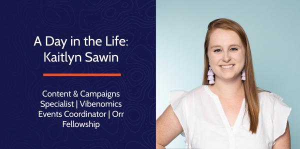 Kaitlyn Sawin Blog Navy