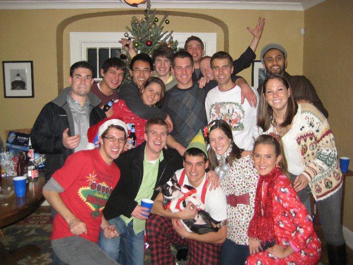 2010 Holiday